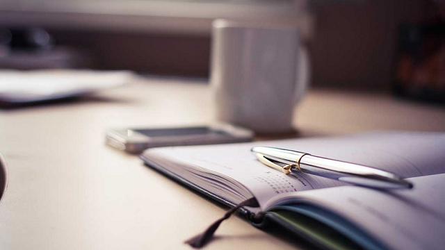 Cómo empezar a escribir un cuento en 8 pasos