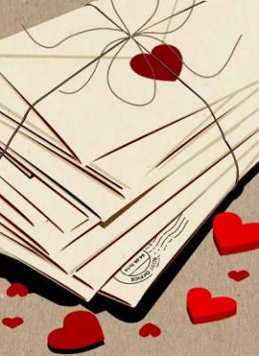 cartas de amor para tu novia