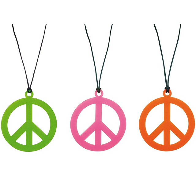 Sïmbolos de Paz