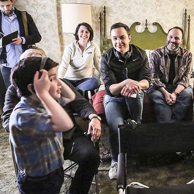Young Sheldon: Mejores Series para ver en Amazon Prime Video