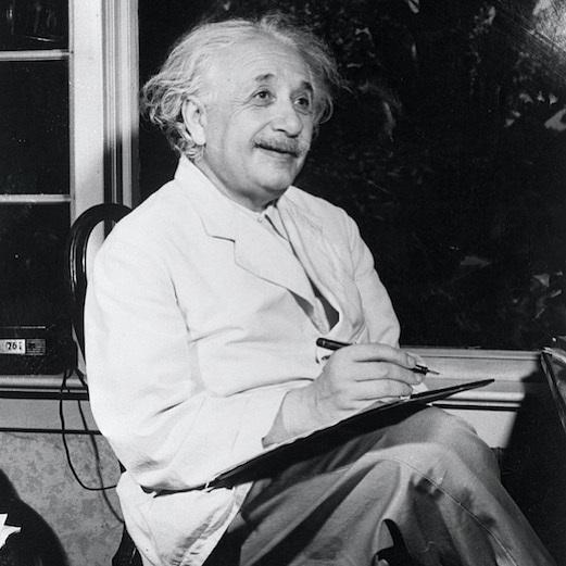 Albert Religión vs Ciencia