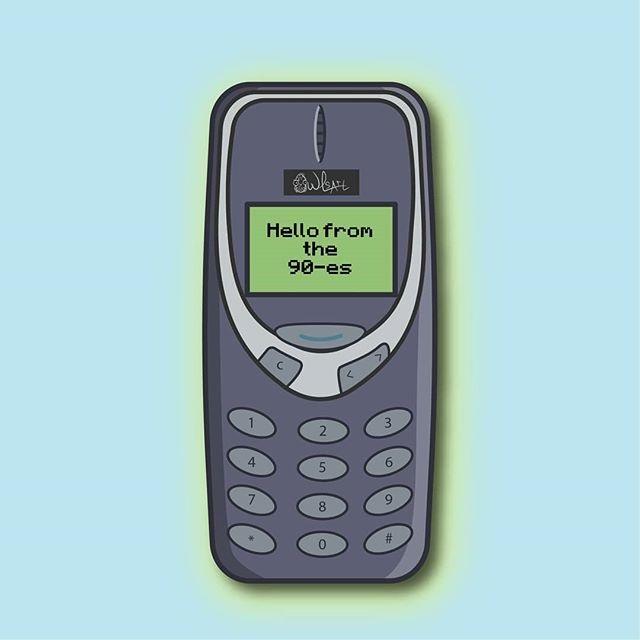 Nokia 5110 (1998)