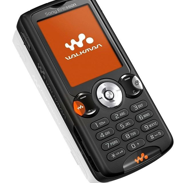Mejores móviles de la historia: Sony Ericsson W300i (2006)