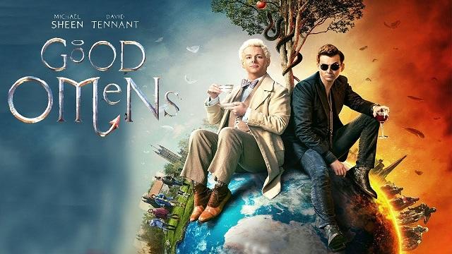 Buenos presagios: Mejores Series para ver en Amazon Prime Video