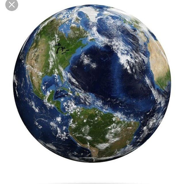¿La Tierra es plana o no?