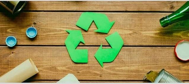 reciclaje de residuos sólidos