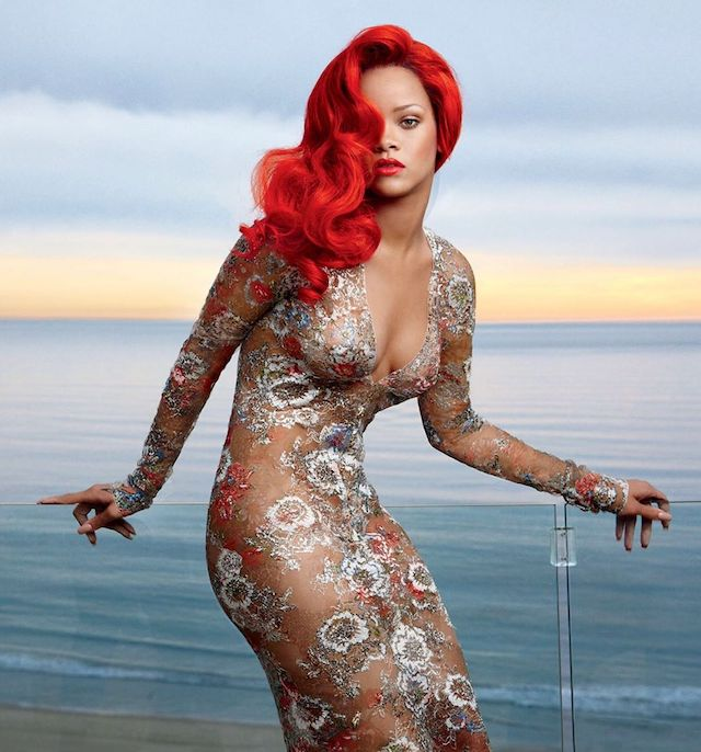 Rihanna tatuaje: tatuajes más sexys