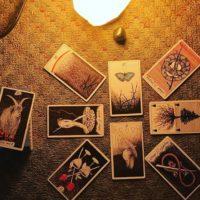 la verdad de las cartas del tarot