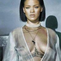 Tatuajes Rihanna