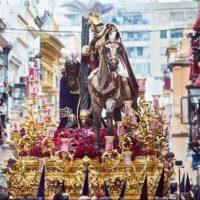 Semana Santa en espana