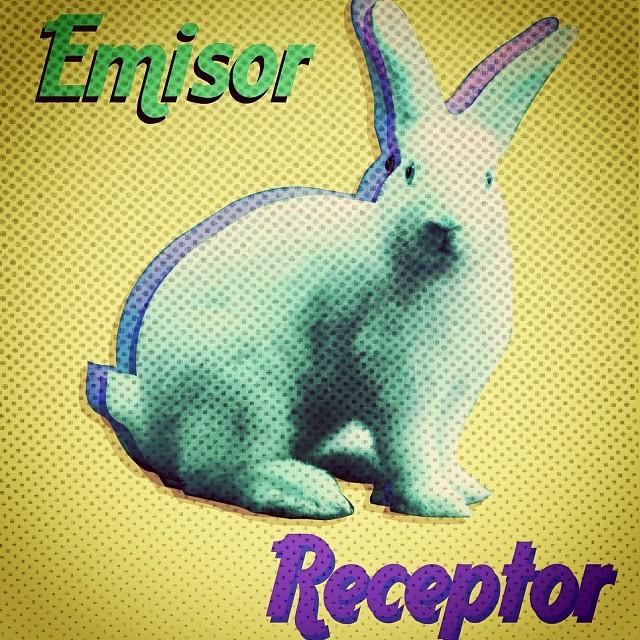 emisor receptor