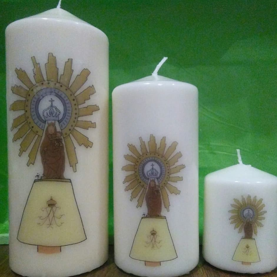 Significados de las velas