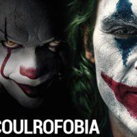 coulrofobia fobia a lospayasos