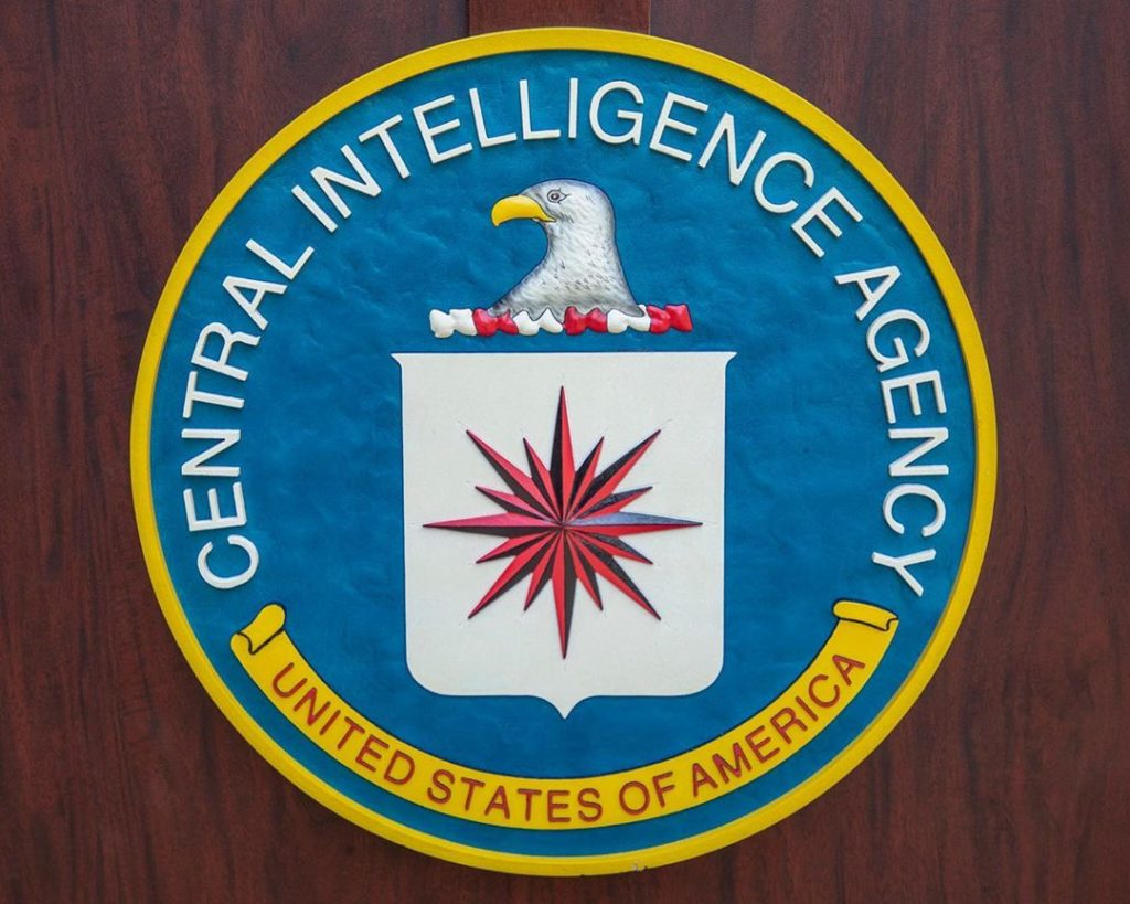 CIA Remote Viewing