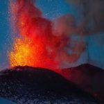 Volcanes Europa