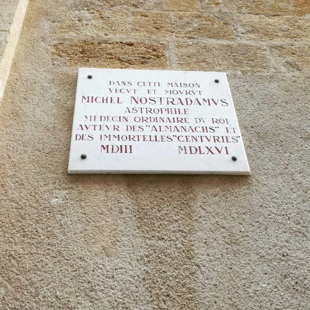 Nostradamus y sus increibles profecías