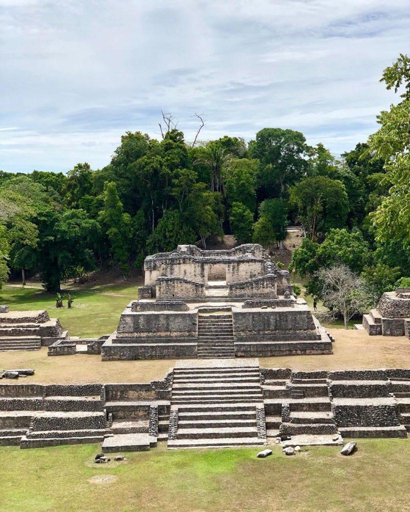 El Caracol Maravillas Mayas
