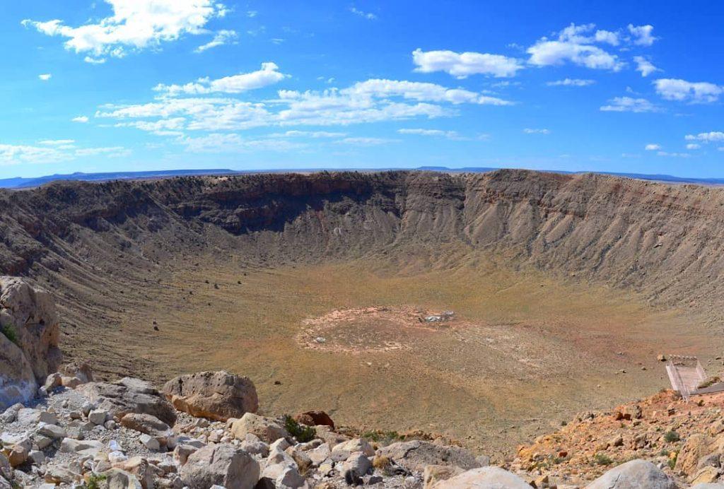 Cráter Barringer