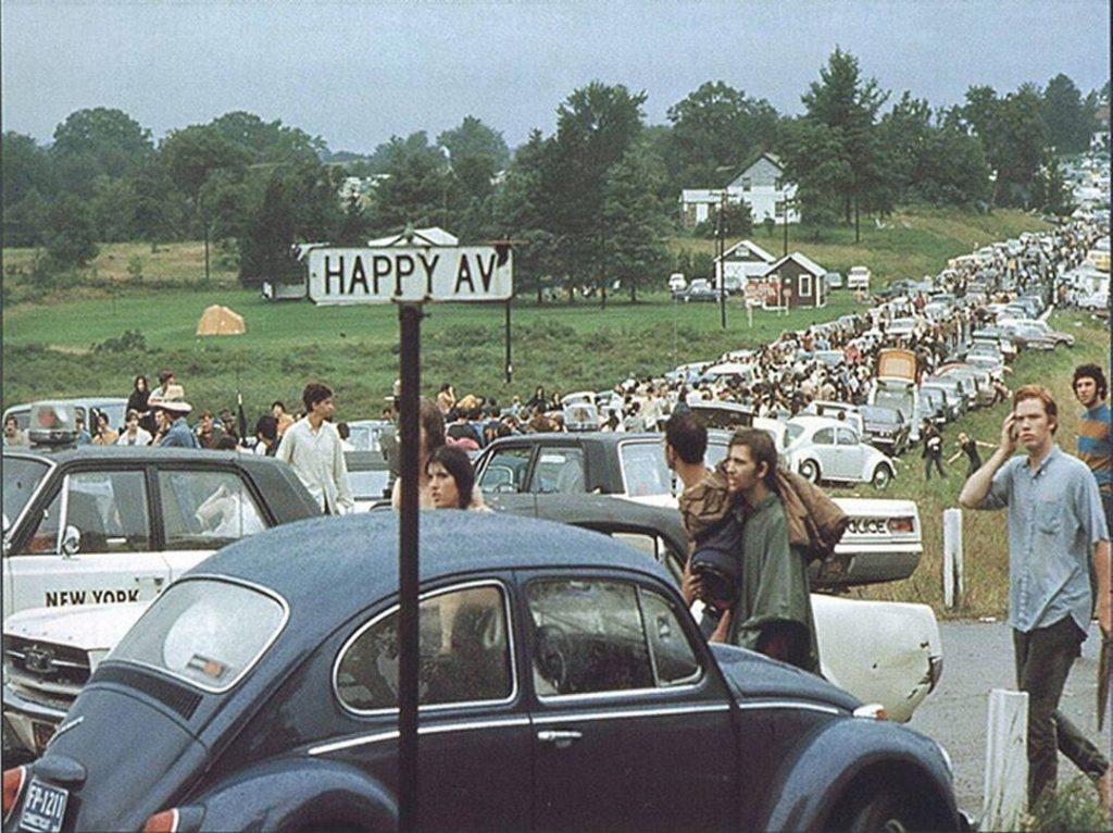 Festival Woodstock 1969