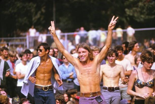 Festival Woostock 1969