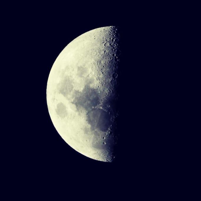 Calendario Lunar octubre 2020