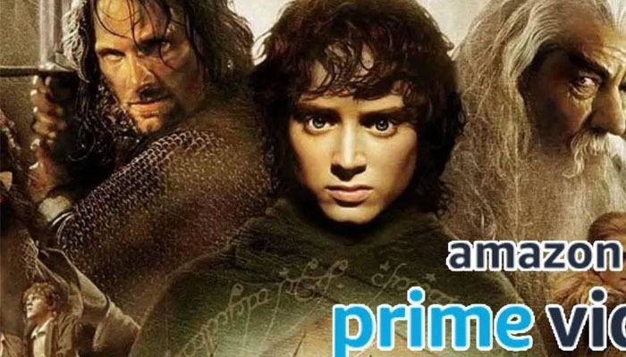Series a estrenar en Amazon Prime en el segundo trimestre del 2021