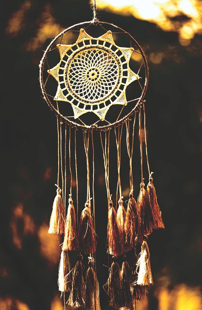 Mandalas, origen y significado