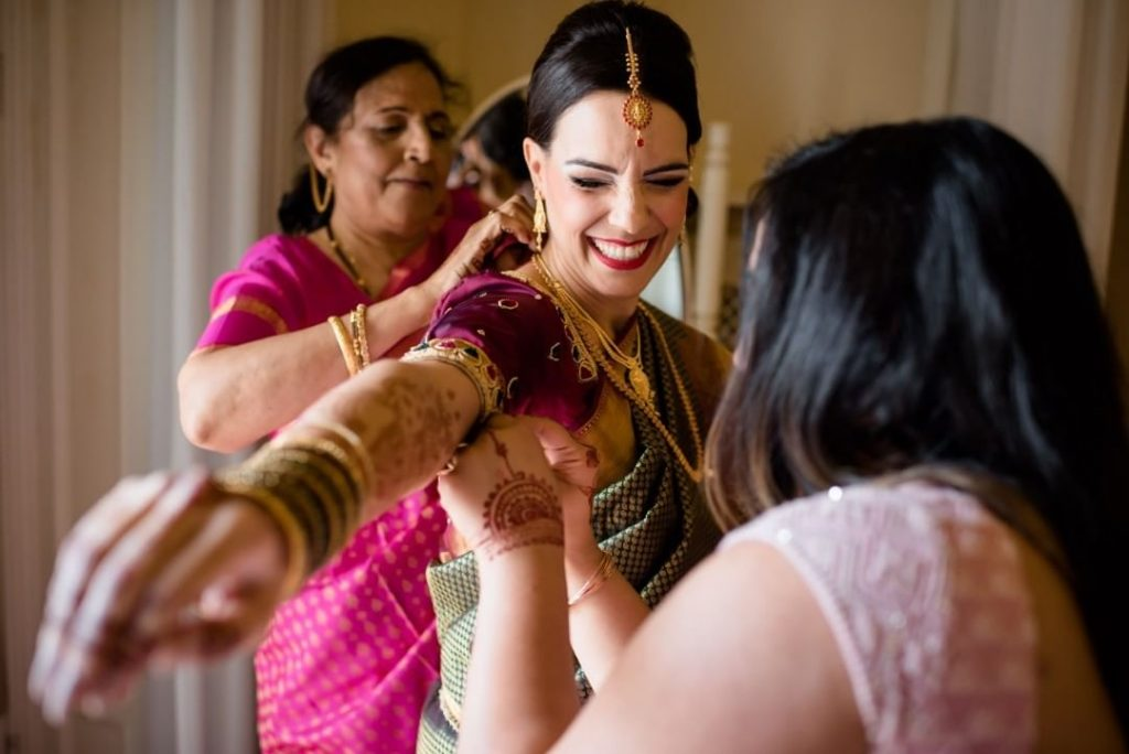 matrimonios en la india